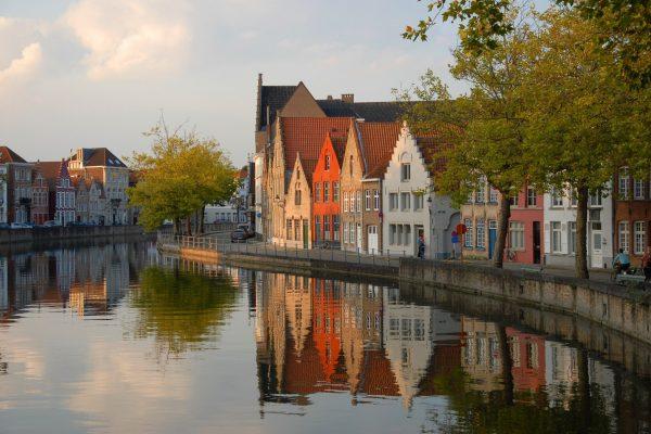 belgium-brugge